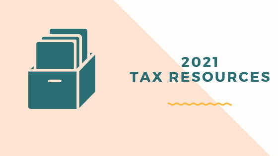 2020 Tax Planning Resources